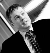 Jason Willetts - Land & New Homes Director