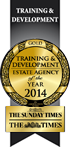 Estate Agency of the Year Gold - Training & Development