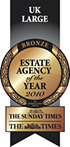 Estate Agency of the Year Bronze - UK Large